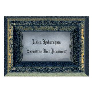 McMyles Jasper Victorian Customizable Business Cards