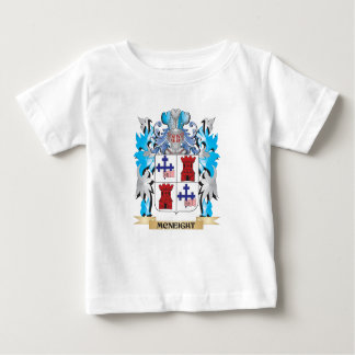 Mcneight Coat of Arms - Family Crest Tees