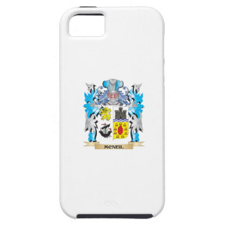 Mcneil Coat of Arms - Family Crest iPhone 5/5S Covers