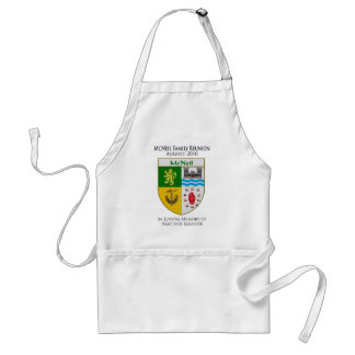 McNeil Family Reunion Aprons