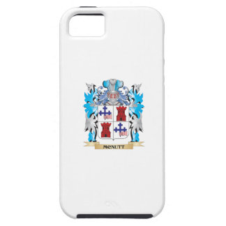 Mcnutt Coat of Arms - Family Crest iPhone 5 Cover