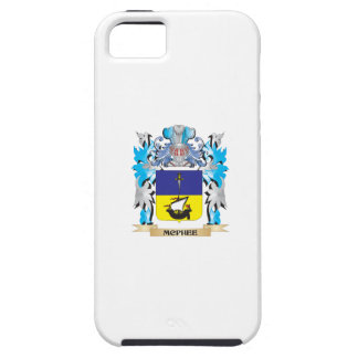 Mcphee Coat of Arms - Family Crest Case For iPhone 5/5S