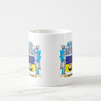 Mcphee Coat of Arms - Family Crest Coffee Mugs