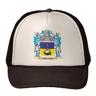 Mcphee Coat of Arms - Family Crest Hats