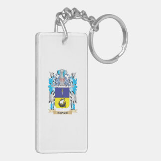 Mcphee Coat of Arms - Family Crest Keychains
