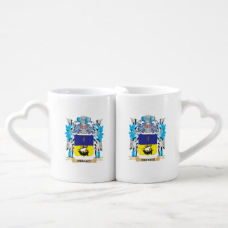 Mcphee Coat of Arms - Family Crest Lovers Mug