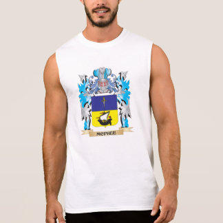 Mcphee Coat of Arms - Family Crest Sleeveless Tees