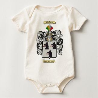 McQueen Baby Bodysuit