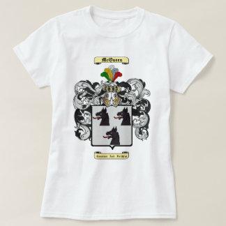 McQueen T-shirts