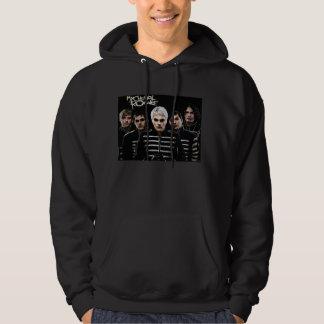 MCR hoodie