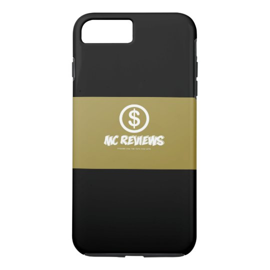 Mcreviews Mens Phone case