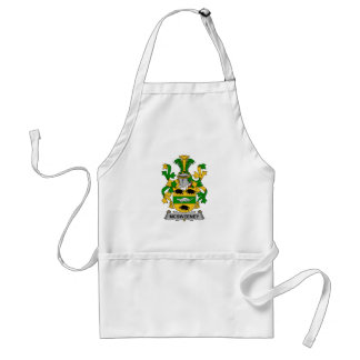 McSweeney Family Crest Standard Apron