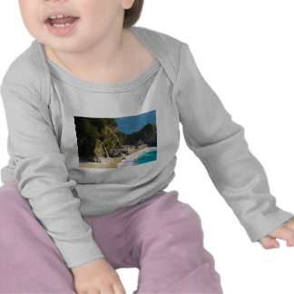 McWay Falls Big Sur California Products Tshirts
