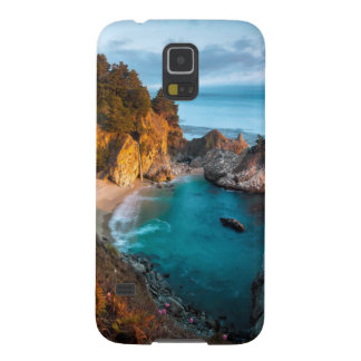 McWay Falls Cove Case For Galaxy S5