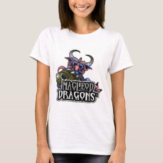 MD Cuddlefish Dragon Basic T T-Shirt