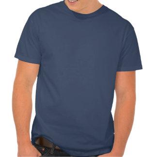 MD Cuddlefish Dragon Hanes Nano T, Denim Blue T-Shirt