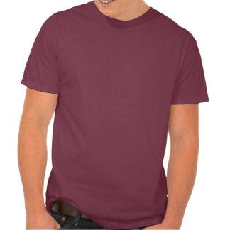 MD Cuddlefish Dragon Hanes Nano T, Maroon T-shirts