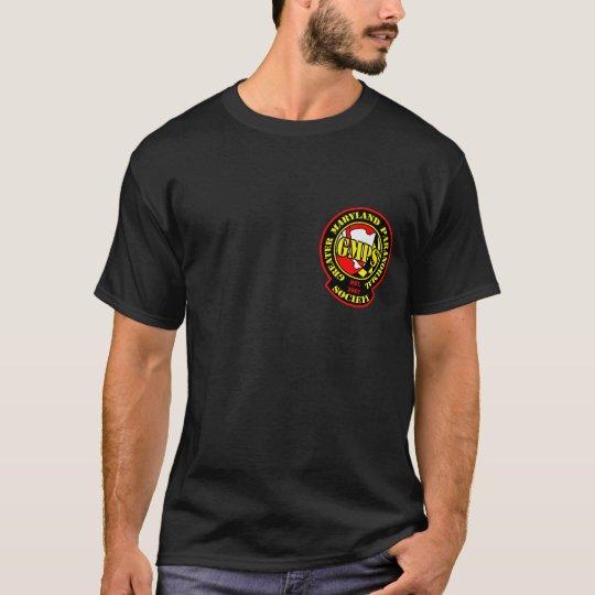mdballlogo gmps mafia T-Shirt
