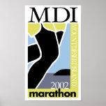 MDI Marathon - Vintage 2002