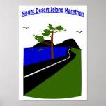 MDI Tree - Undated Poster