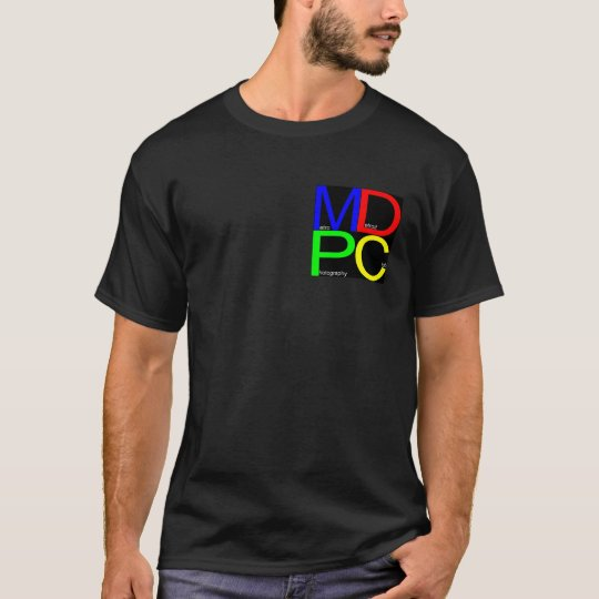 MDPC Colours T-Shirt