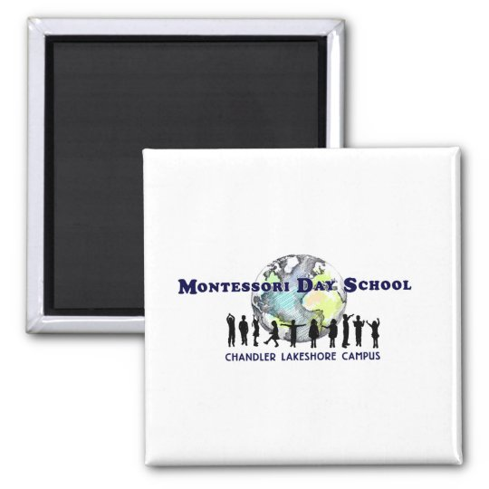 MDPSC Magnet