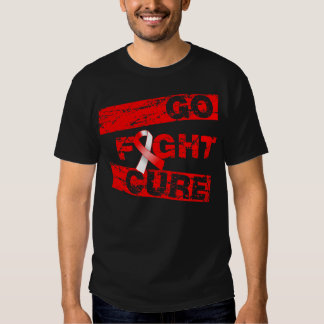 MDS Go Fight Cure Tee Shirts