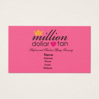 MDT business card