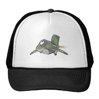 me 163 hats