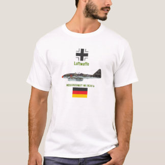 Me-262 1 T-Shirt