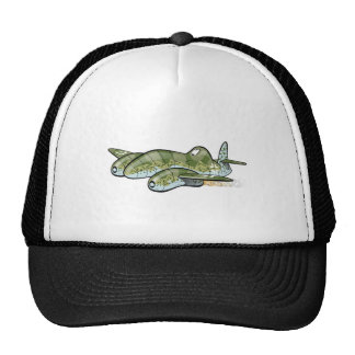 me 262 hats