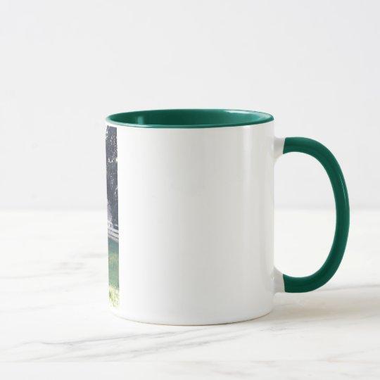 ME and MY SHADOW - mug