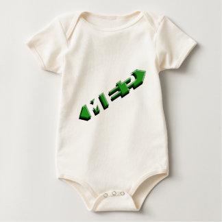 Me? Baby Bodysuit
