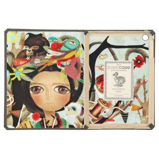 Me enamoré de ti Cabrón iPad Air Case