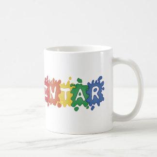 Me Encanta Pintar Coffee Mug