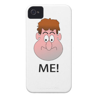 Me face iphone case