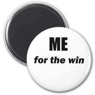 Me FTW 6 Cm Round Magnet