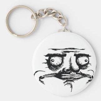 Me Gusta Key Ring