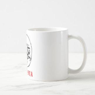 Me Gusta - meme Classic White Coffee Mug