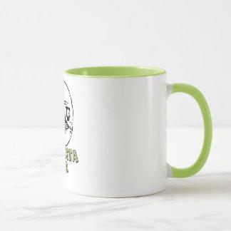 Me Gusta Tea Mug