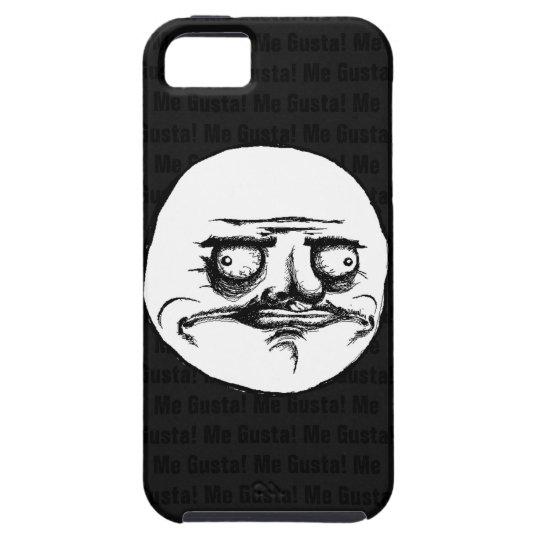 Me Gusta! Tough iPhone 5 Case