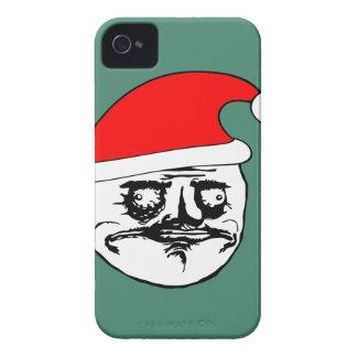 me gusta xmas meme iPhone 4 cover