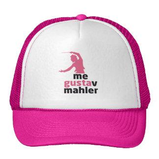 Me Gustav Mahler Cap