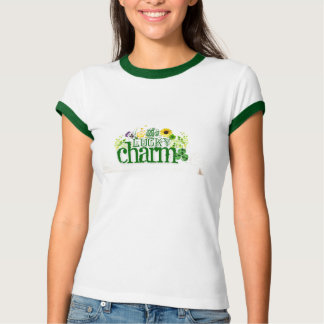 Me Lucky Charm Tshirt