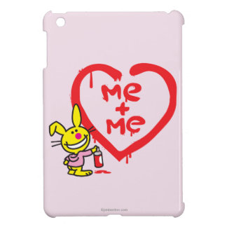 Me + Me iPad Mini Covers