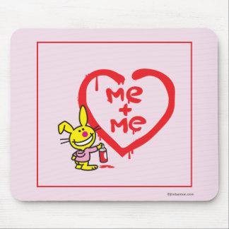 Me + Me Mouse Mat