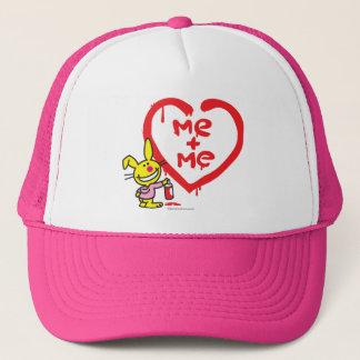 Me + Me Trucker Hat