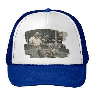 Me 'n Daddy Hat