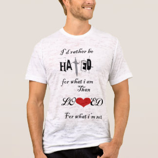me of me T-Shirt