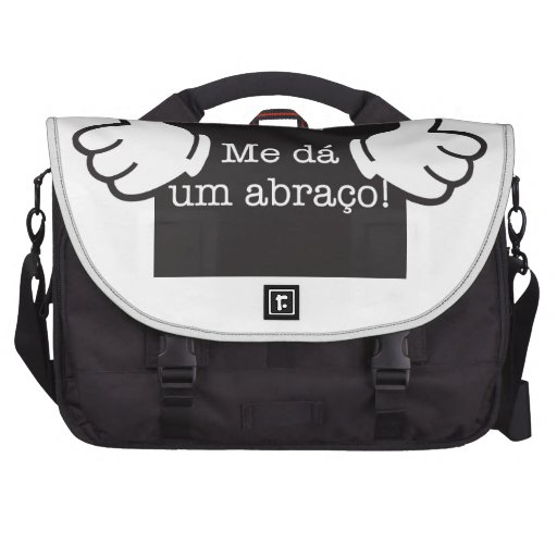 Me of the one hug laptop bags